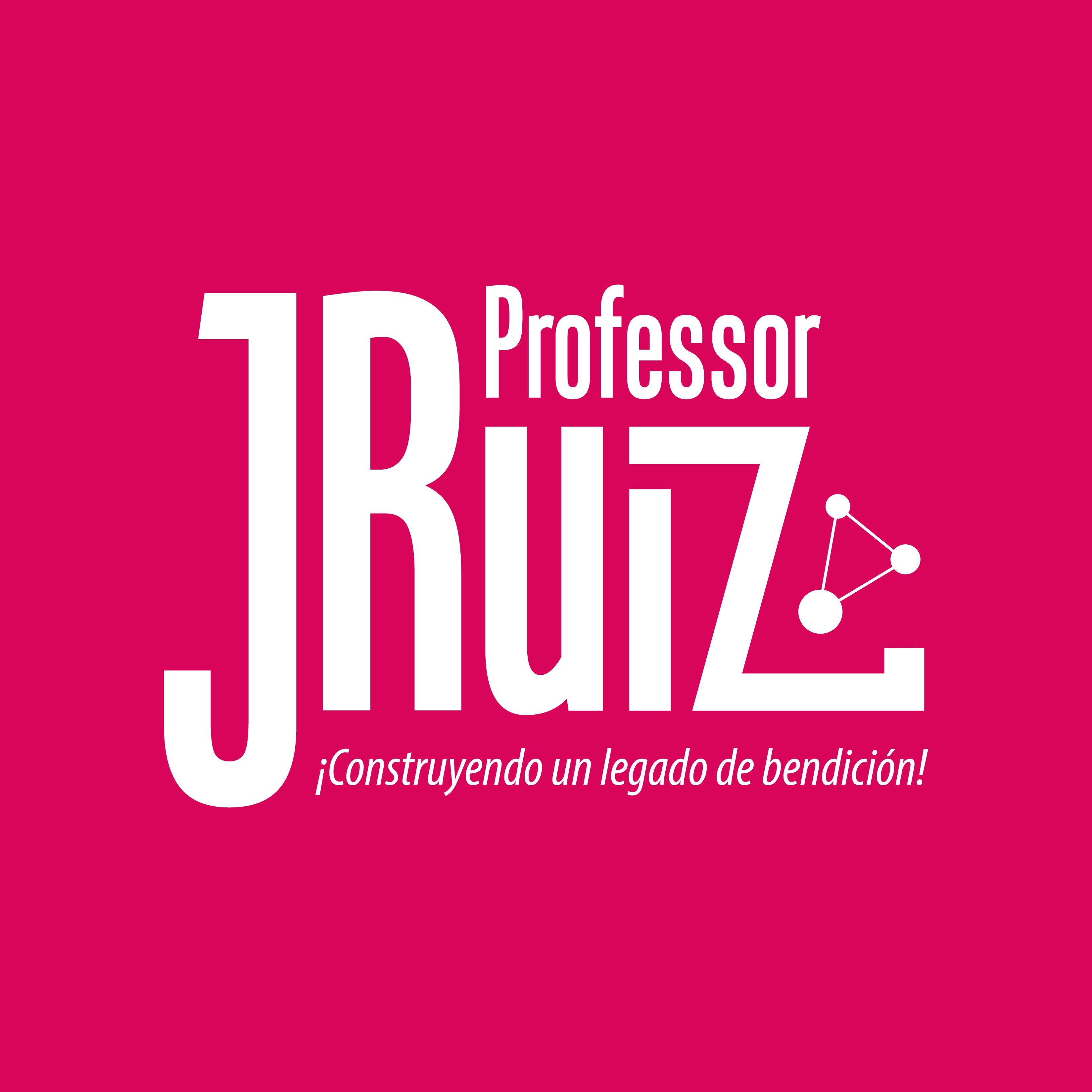 PROFESSOR JRUIZ
